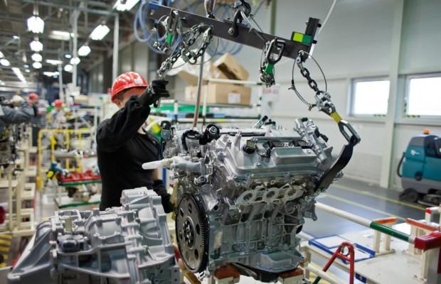 Russland will mehr Autos exportieren