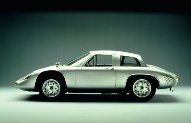 Sachsen-Classic: Porsche-Museum schickt fünf Rennklassiker