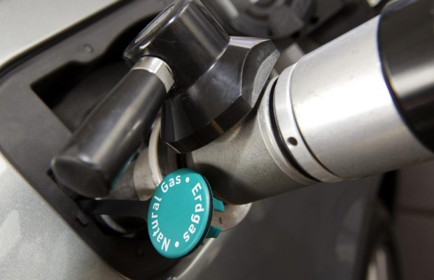 Saubere Erdgasautos - Neuer Katalysator verhindert Klimakillergas