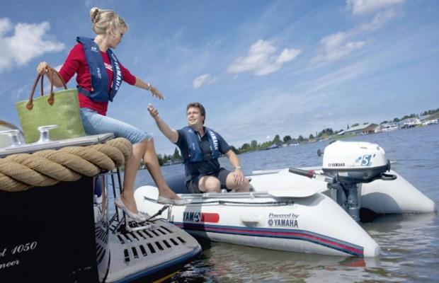 Sportboote - Jetzt auch für Jugendliche ohne Führerschein