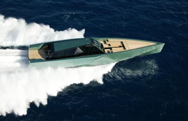 Sportboote: Klar Schiff für sauberes Wasser