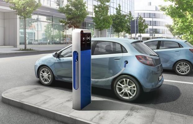 Staatliche Förderung für Elektroautos unverzichtbar