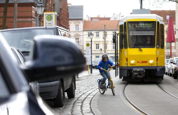 Studie Kinderunfälle - Haushalt gefährlicher als Straße