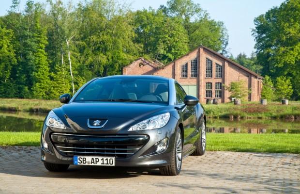 Test: Peugeot RCZ 155 THP - Sportabzeichen bestanden