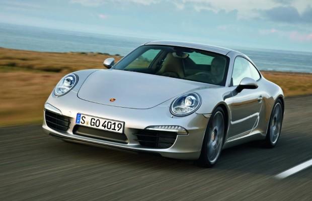 Test: Porsche 911 Carrera S - Der deutscheste Sportwagen