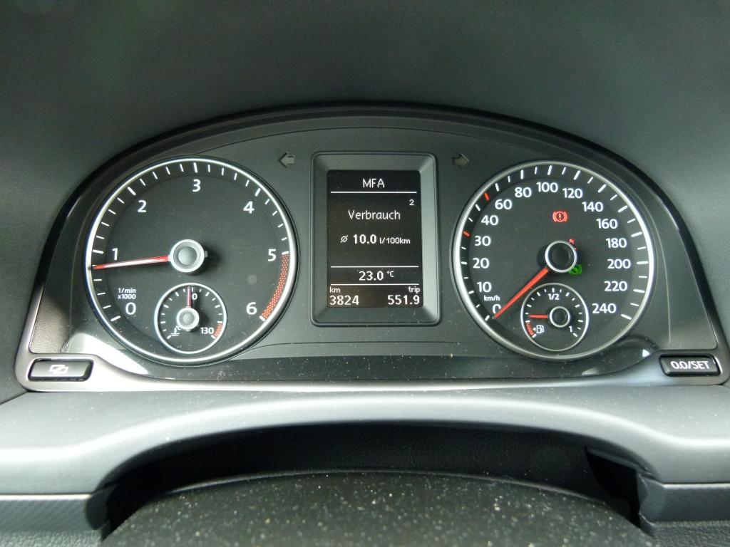 Test VW Caddy Maxi – Quadratisch, praktisch, gut
