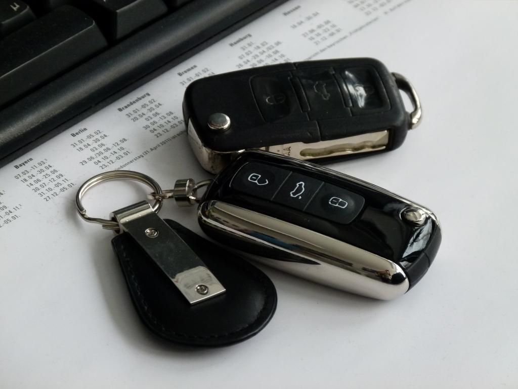 Tipp: Der Schlüssel zur Sicherheit