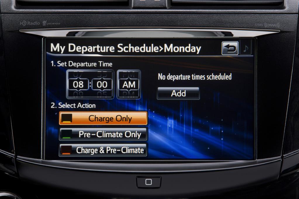 Toyota RAV4 EV: Ständig unter Strom