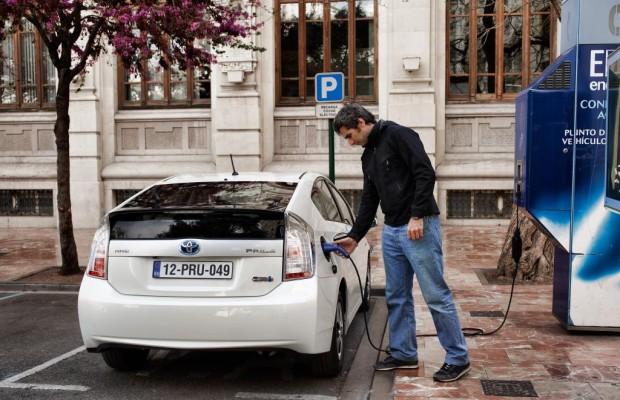 Toyota: Recyclingpartner für Hybridbatterie in Belgien