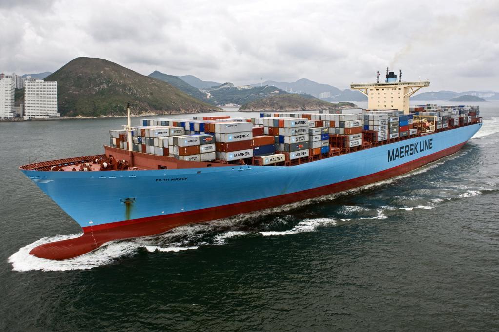 Umweltfreundlichere Motoren für Schiffe und Loks