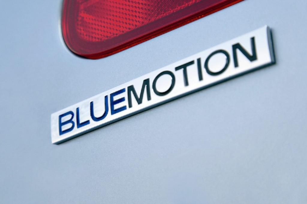 VW Golf Bluemotion - Sparsamer als ein Prius