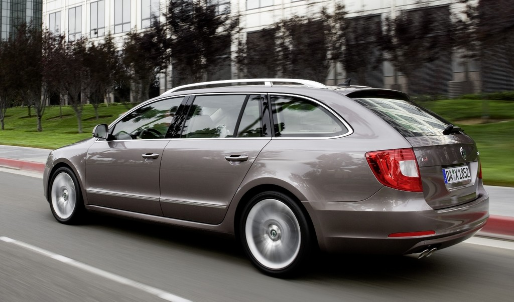 Volkswagen Touran siegt bei