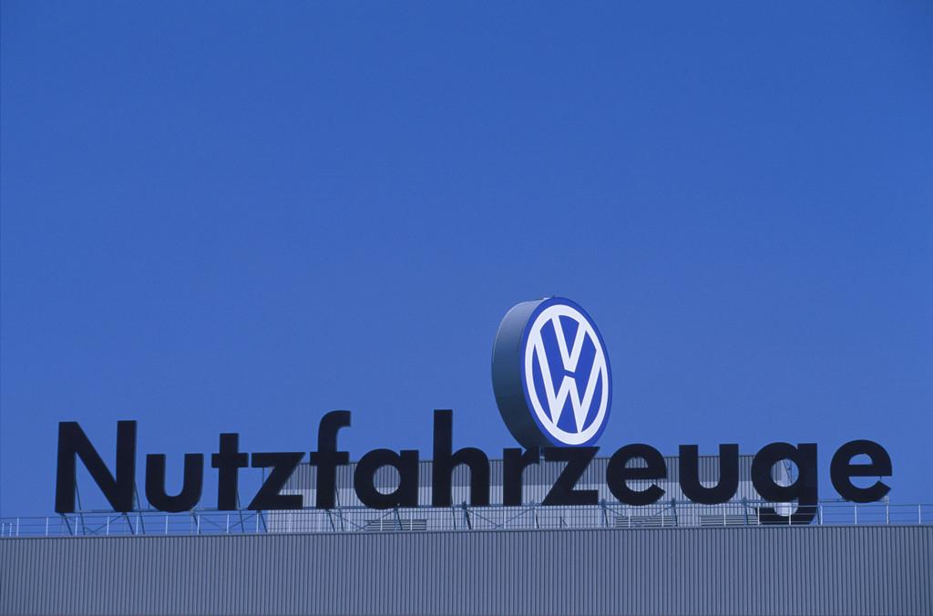 Volkswagen lieferte 4,7 Prozent mehr Nutzfahrzeuge aus