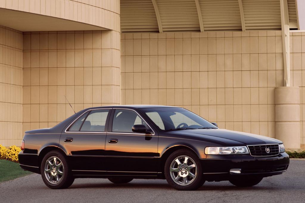 Wer an Achtzylinder denkt, kommt an US-Fahrzeugen nicht vorbei, allen voran die Luxusmodelle von Cadillac und Lincoln