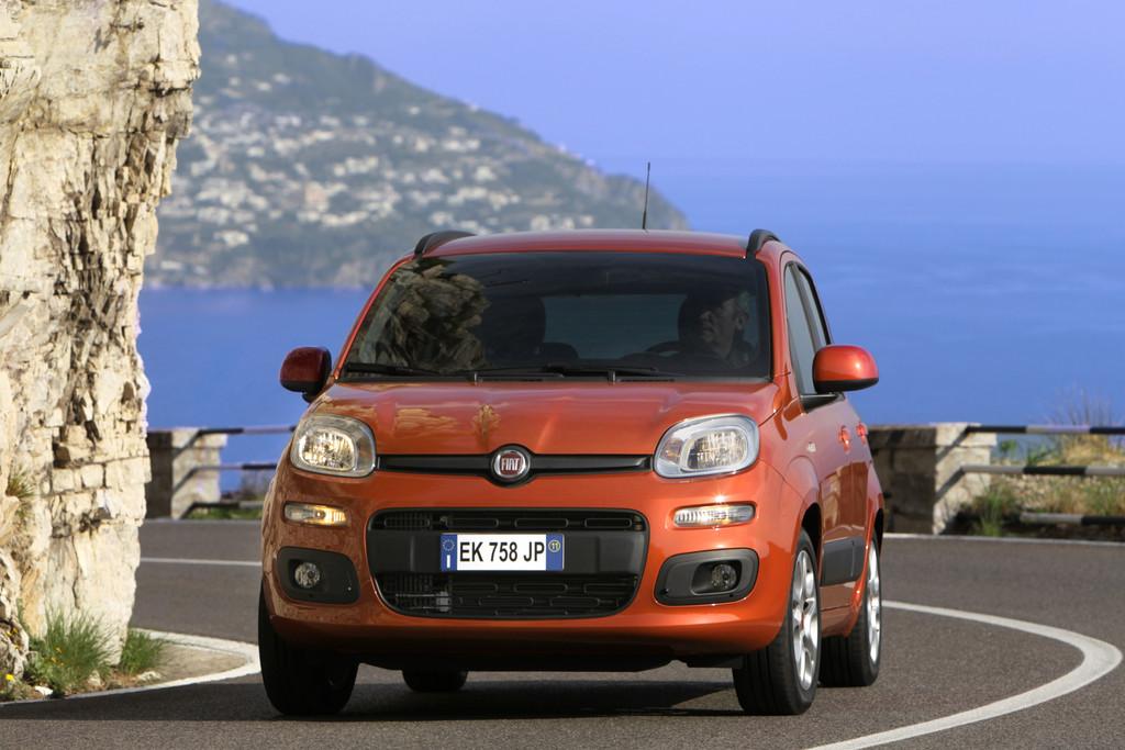 Zugabe bei Fiat: Tankgutschein oder Wintteräder
