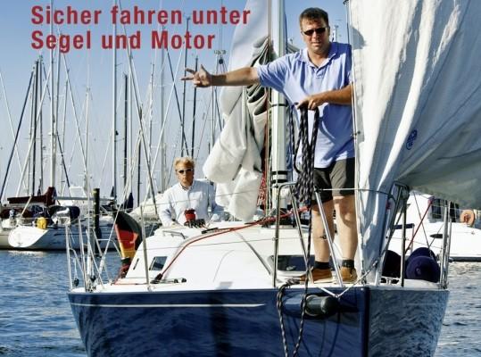 auto.de-Buchtipp: Boots-Manöver, Sicher Fahren unter Segel und Motor