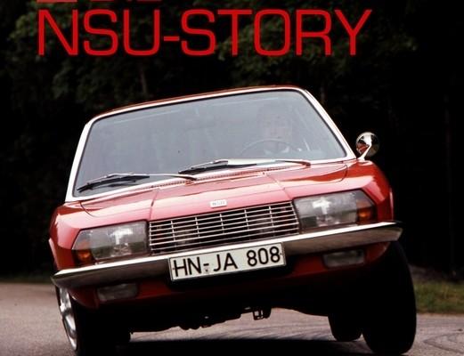 auto.de-Buchtipp: Die NSU-Story