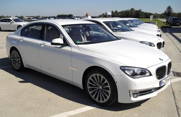 ''Wie ein roter Faden'': BMW im auto.de-Gespräch über Effizienz und Dynamik