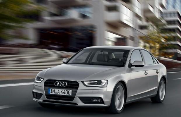 2014 kommt der neue Audi A4