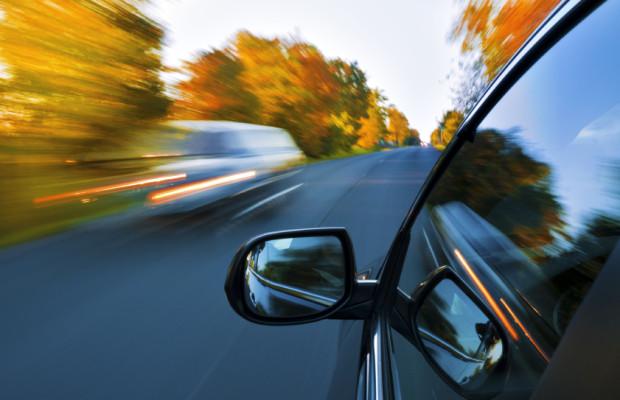 ADAC führt Umfrage zu Aggression im Straßenverkehr durch