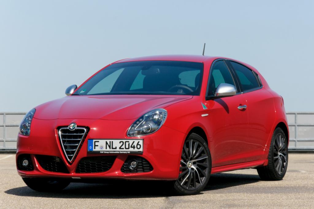 Alfa Romeo feiert nächstes Jahr den neunzigsten Geburtstag