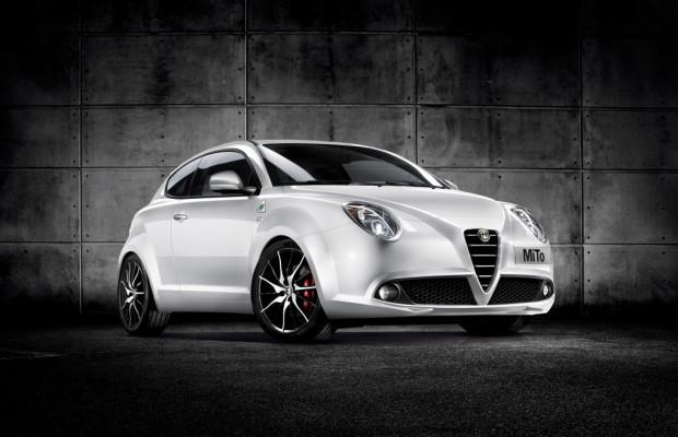 Alfa Romeo unterstützt
