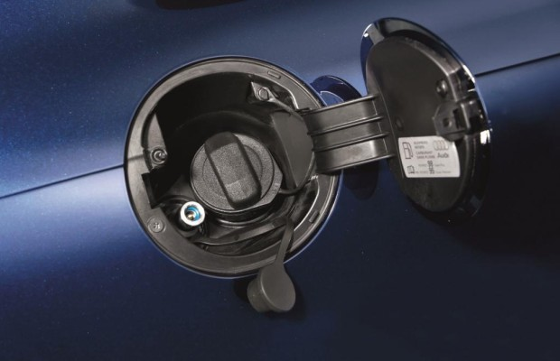 Audi A3 Sportback TCNG - Erster Erdgas-Audi kommt Ende 2013