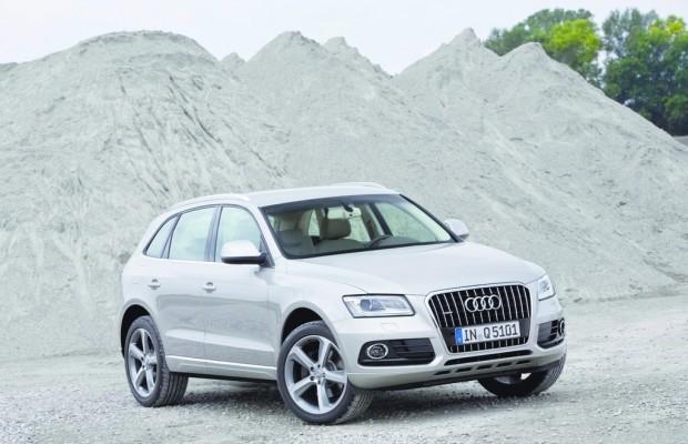Audi baut Werk in Mexiko
