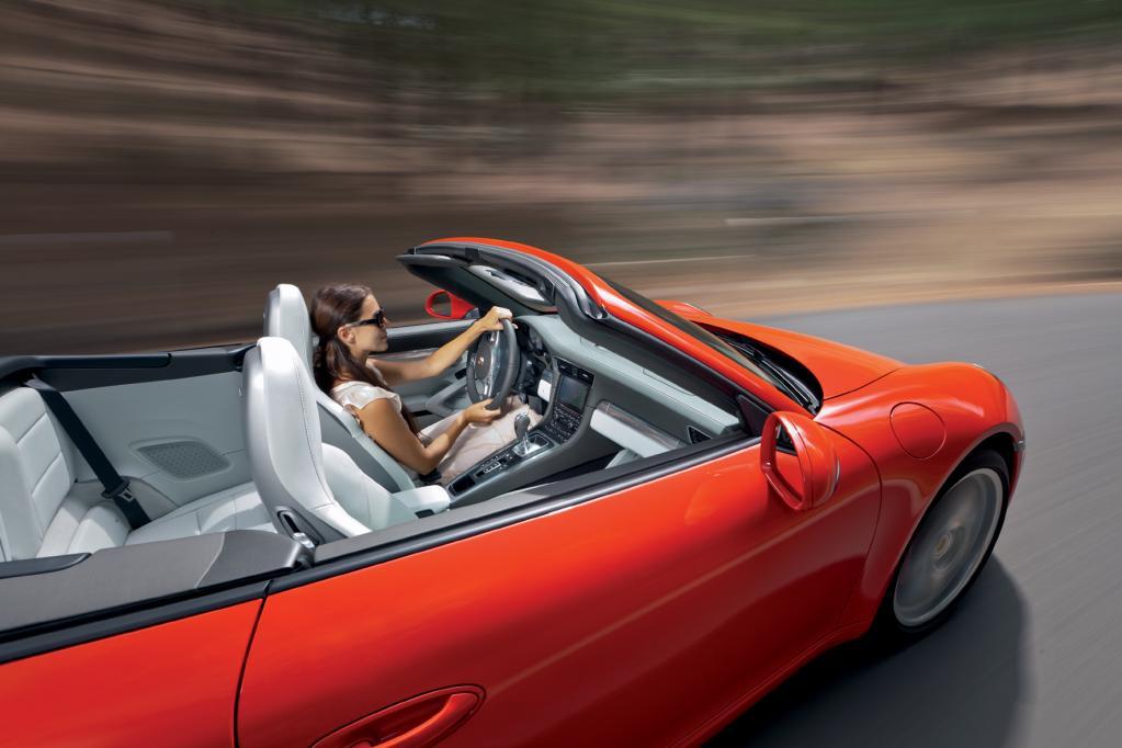 Automobilhersteller hören auf Frauen – Wichtige Wünsche bleiben dennoch offen