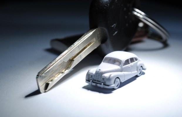 Autoschlüssel nicht offen liegen lassen