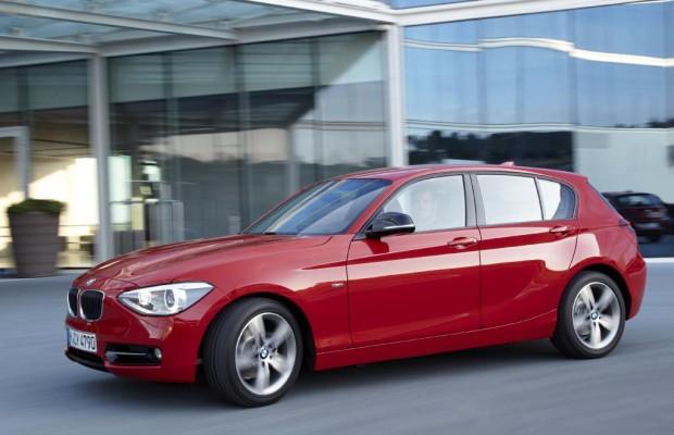BMW 1er mit neuen Motoren - Sportlich sparen