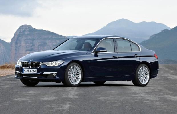 BMW 3er - Geizige Basis