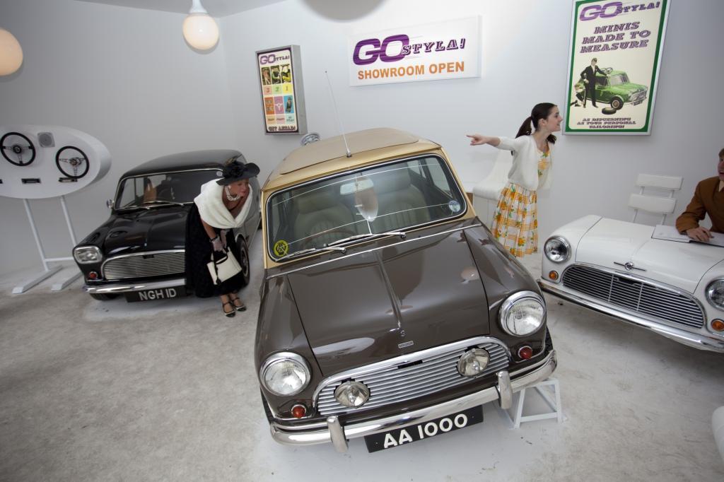 BMW Goodwood