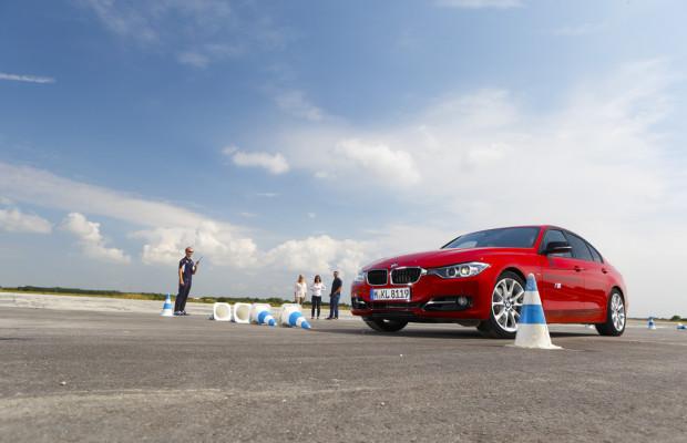 BMW eröffnet