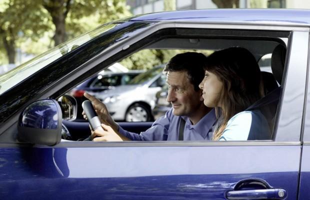 Begleitetes Fahren ab 17: Weniger Unfälle – günstigere Versicherungen