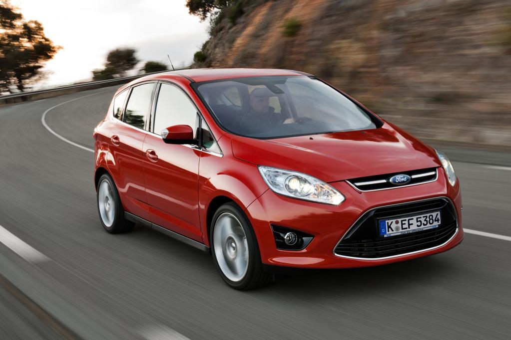 Berliner lieben Opel: Wo fahren welche Automarken?