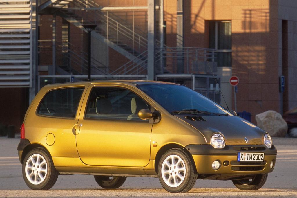 Billig blieb die erste im französischen Werk Flins gefertigte Twingo-Generation übrigens bis zum Ende ihrer 15-jährigen Laufzeit