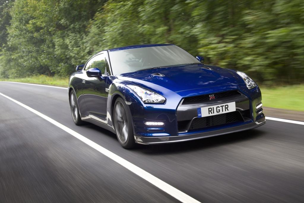 Bilstein Damptronic: Fahrwerk für Nissan Supersportwagen GT-R