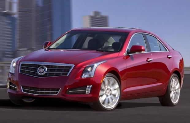 Cadillac ATS - Angriff aus Amerika