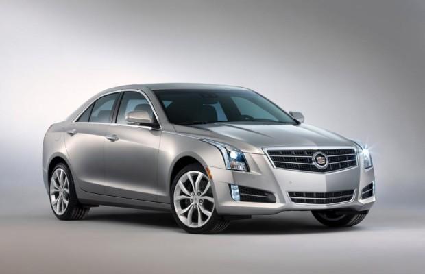 Cadillac ATS ab sofort bestellbar
