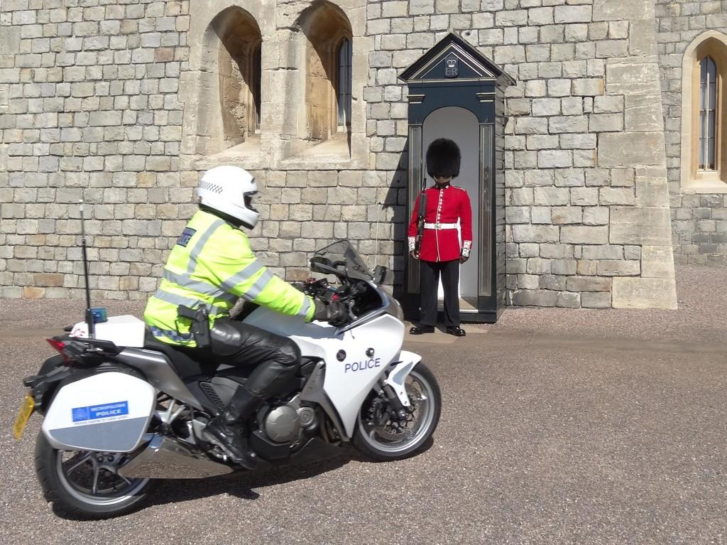 Concourse of Elegance in Windsor Castle: Ein ganz besonderes Veteranentreffen