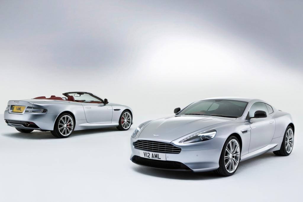 Coupe und Cabrio im Vergleich