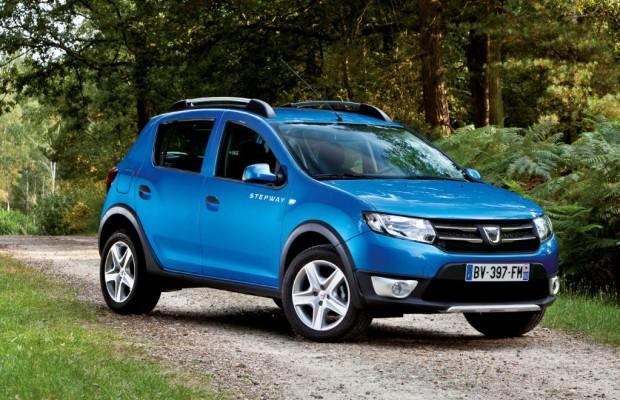 Dacia Stepway: Der gestiefelte Sandero