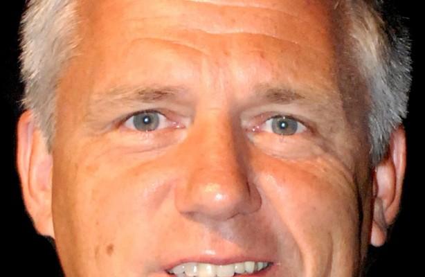 De Rycker wird Peugeot-Geschäftsführer