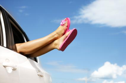 Der Flip-Flop-Mythos und andere Autofahrerirrtümer