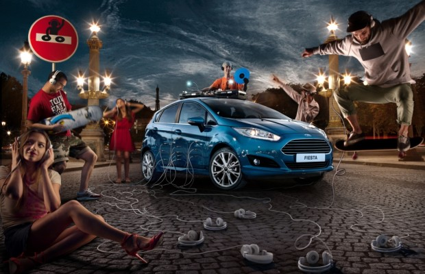 Der Ford Fiesta wird erwachsen