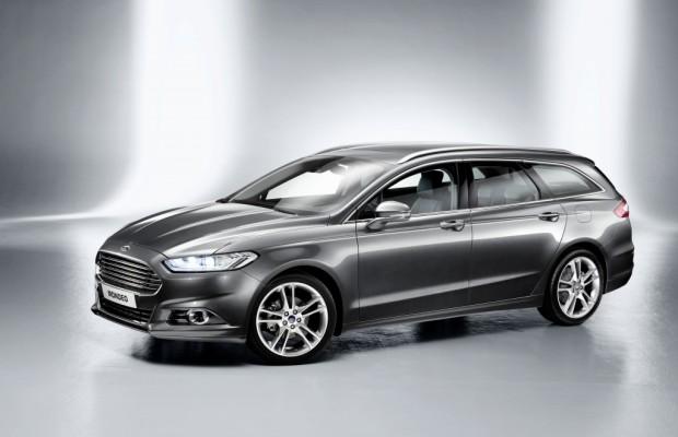 Der neue Ford Mondeo - Taboubruch in der Mittelklasse