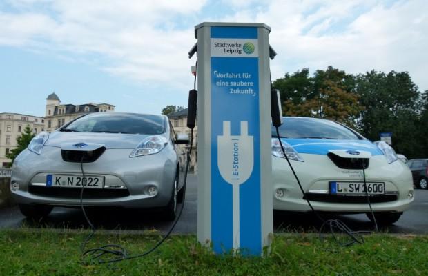 Elektroautos im Alltag: auto.de-Gespräch mit Christoph Friedrich, Stadtwerke Leipzig