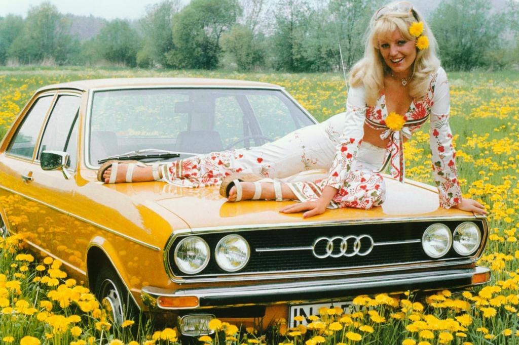 Für die Wolfsburger Heckmotormodelle war 1972 die Zeit der Götterdämmerung gekommen