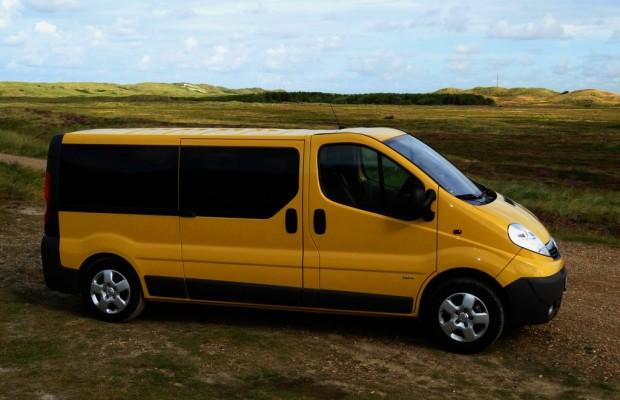 Fahrbericht Opel Vivaro Combi 2.0 CDTI: Gute Reise!